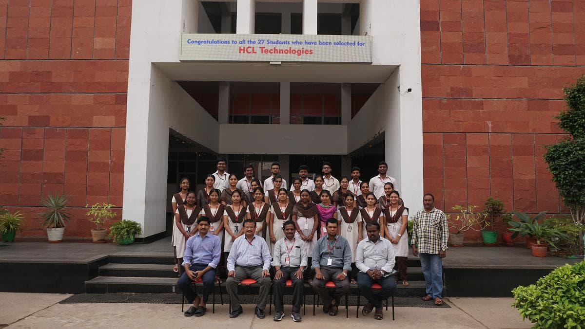 selected Students