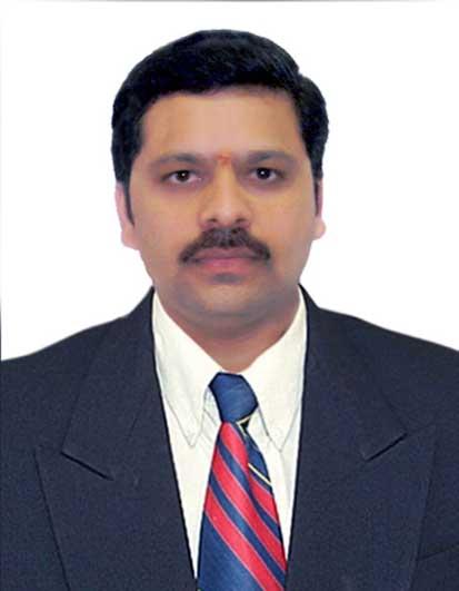 8333 Dr.A.V. Naresh Babu